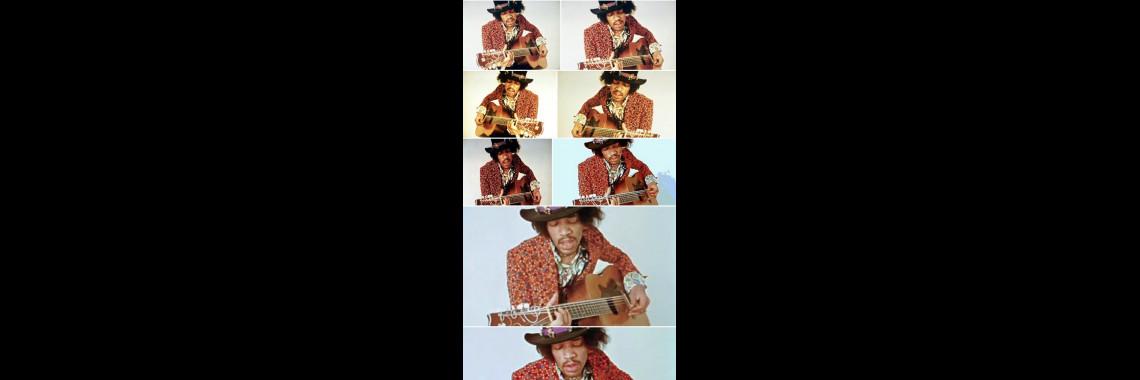 MIM Fender Stratocaster