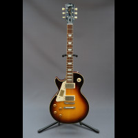 Gibson Custom Standard Historic '58 Les Paul Plain Top