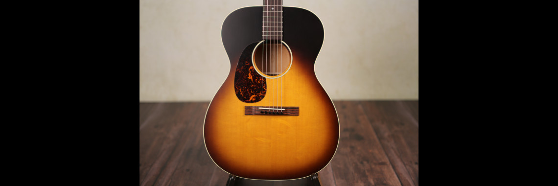 Martin OOO-17 Whiskey Sunset