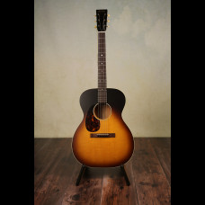 Left Handed Martin  OOO-17  Whiskey Sunset