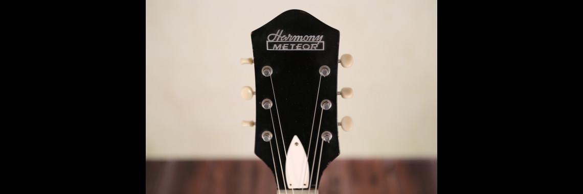 Harmony Meteor