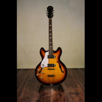 Left Handed 2014 Epiphone Casino With OHSC (Previously Owned)