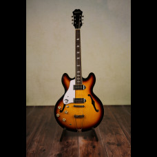 Left Handed 2014 Epiphone Casino With OHSC (Used)